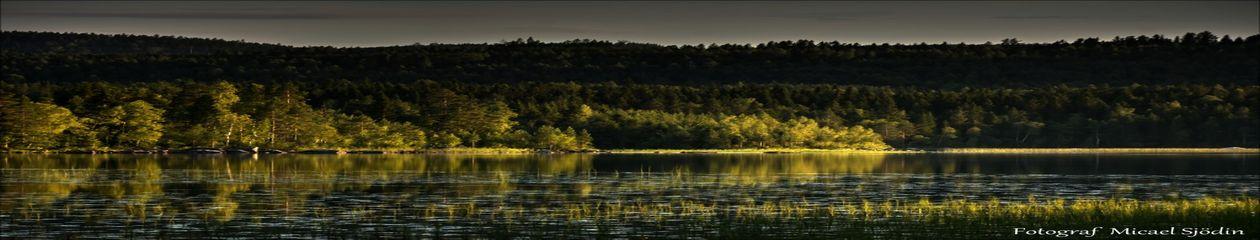 Bredsjön – Slättmon Byalag
